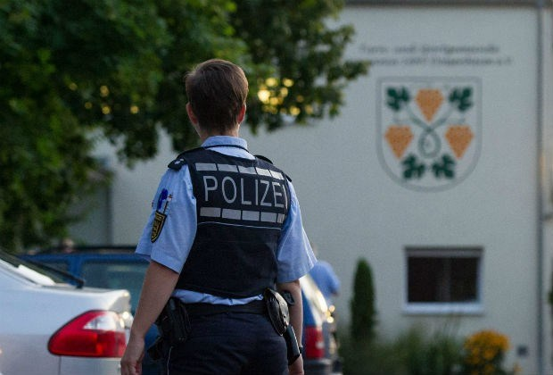Drie doden bij schietpartij in Duitsland