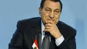 Moebarak wordt vrijgelaten