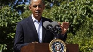 Obama geeft illegale spionage door NSA toe