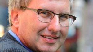 Jan Verheyen stelt 'Het vonnis' voor in Montreal