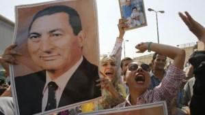 Proces in beroep tegen Moebarak zondag van start