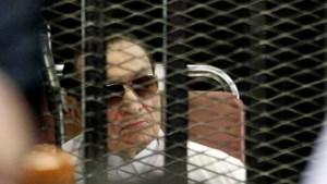 Proces Moebarak uitgesteld