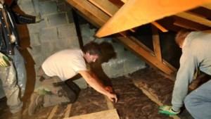 Verhuurders van kleine woningen krijgen hoge isolatiepremie