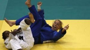 Charline Van Snick pakt brons op WK judo