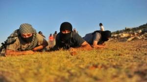 Tien jongeren uit Vilvoorde naar Syrië