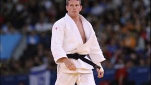 Dirk Van Tichelt verovert brons op WK judo