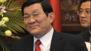 Vietnamese president verleent gratie aan Belgische gedetineerde