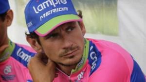 Pozzato wint GP Plouay, Van Avermaet in slotkilometer gegrepen