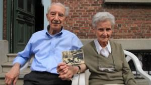 Victor (91) en Louisa (90) maken vierde Cavalcade mee