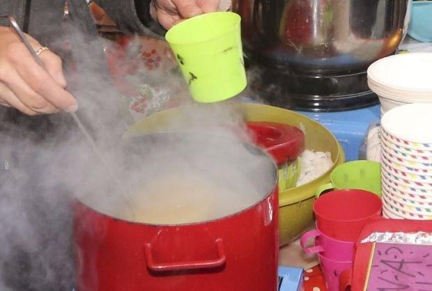 NMBS vindt soep- en koffiebedeling concurrentie voor stationsbars