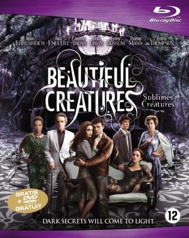 DVD: Beautiful Creatures - (***)
