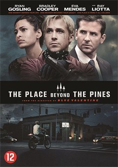 DVD: The place beyond the pines - (****)