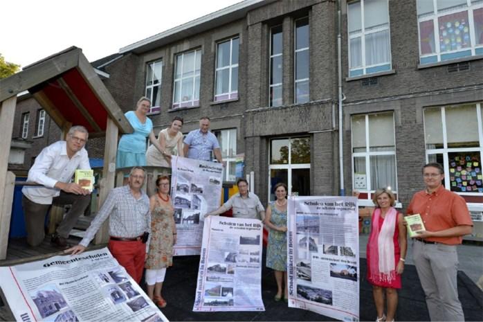 '150 jaar scholen Boom' thema voor monumentendag