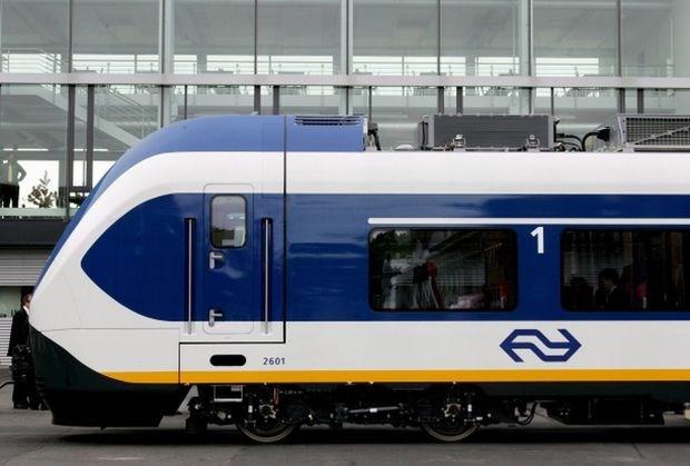 """""""Nederland is aan een treinramp ontsnapt"""""""
