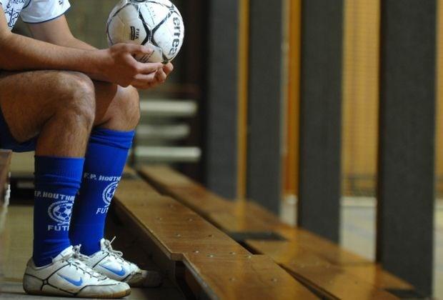 Half miljoen euro verbeurd wegens gesjoemel bij sponsoring zaalvoetbalclub Houthalen-Genk