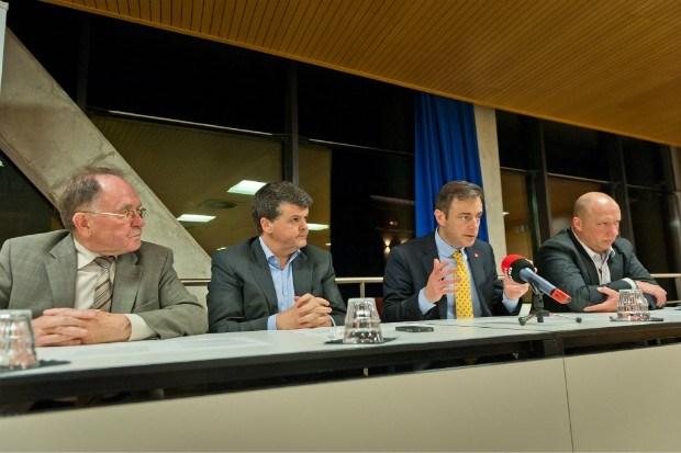 Burgemeesters hebben handleiding tegen radicalisering klaar
