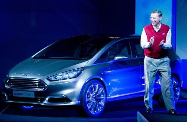 Ford ziet einde van het dal in Europa