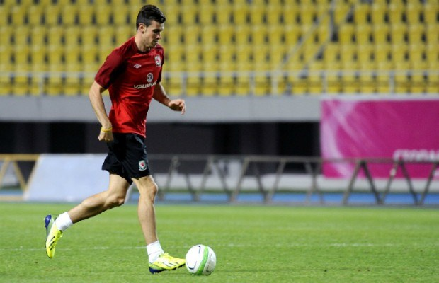 Wales start zonder Gareth Bale tegen Macedonië
