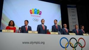 Olympische Spelen 2020 niet in Madrid