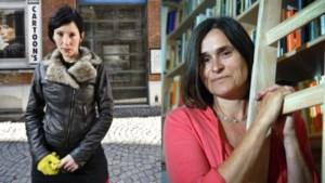 Vijf Belgen in de running voor AKO Literatuurprijs