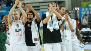 Belgian Lions lijden kansloze nederlaag tegen Litouwen