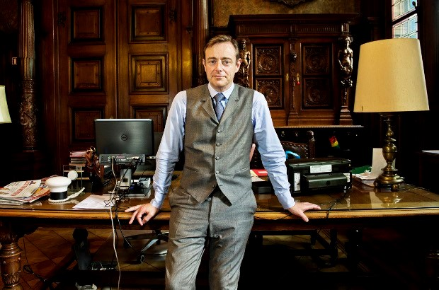 "De Wever: ""Ik word geen premier of minister-president"""