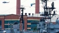 Schutter incident marinegebouw in Washington is gedood