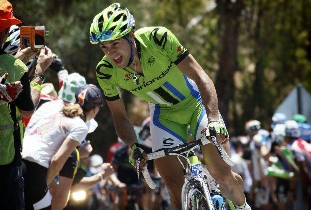 Voormalig Italiaans beloftenkampioen Agostini betrapt op doping