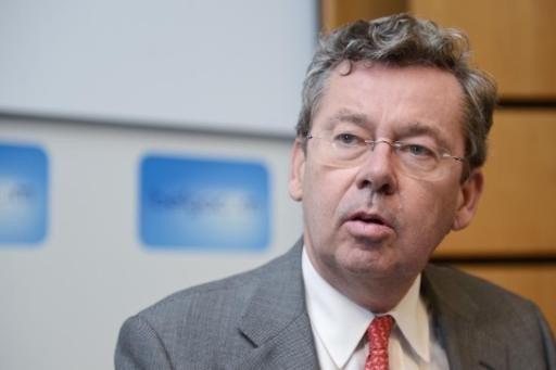 Belgacom-baas Bellens verkocht voor 3,2 miljoen euro aandelen