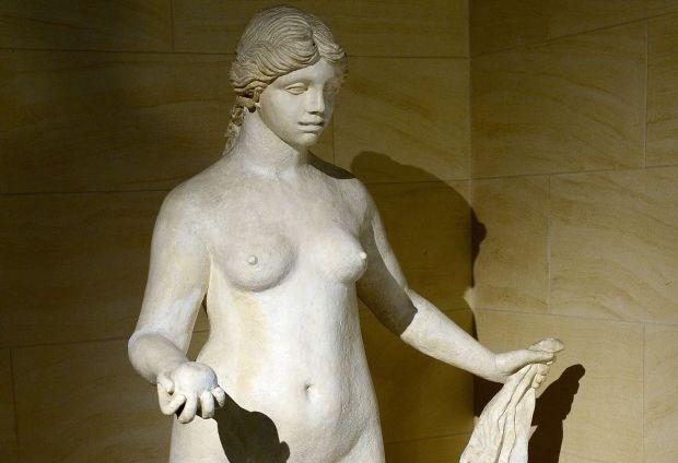 'Venus' van Renoir voor 545.000 dollar geveild