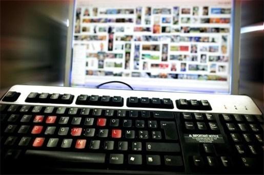 Kinderen gechanteerd door pedoseksuelen op het internet