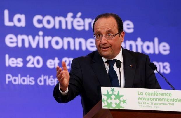 Ambitieus Frankrijk wil energieverbruik halveren