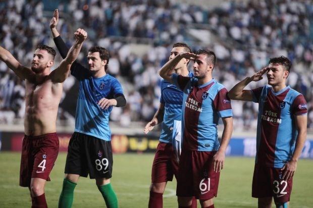 UEFA straft zes clubs na overtreden van financiële fair play-regels