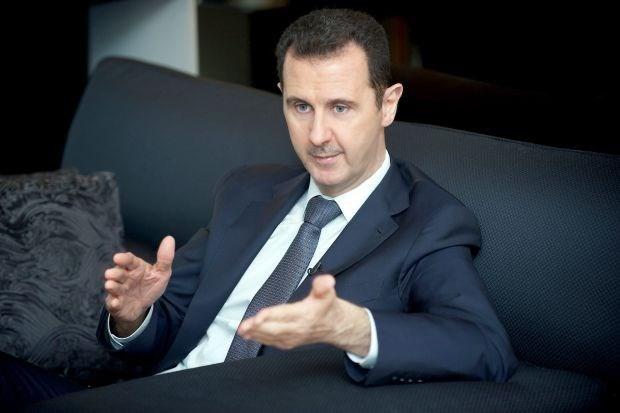 """PS: """"Ontmoeting tussen De Keyser en Assad onbegrijpelijk"""""""
