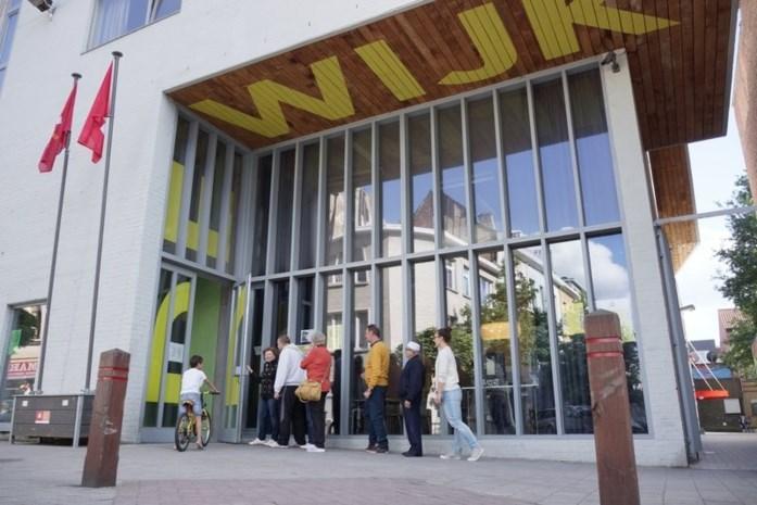 Centrum De Wijk gooit de deuren open.
