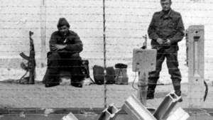 NSA wist vooraf van bouw Berlijnse Muur