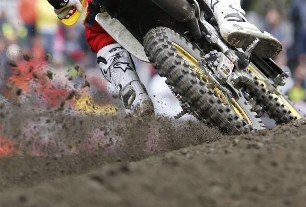 Australië pakt pole voor VS en België in Motorcross der Naties