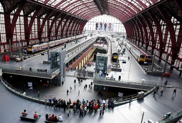 Antwerpen verheugd over terugkeer Benelux-treinen