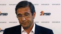 Portugese regering afgestraft door kiezers