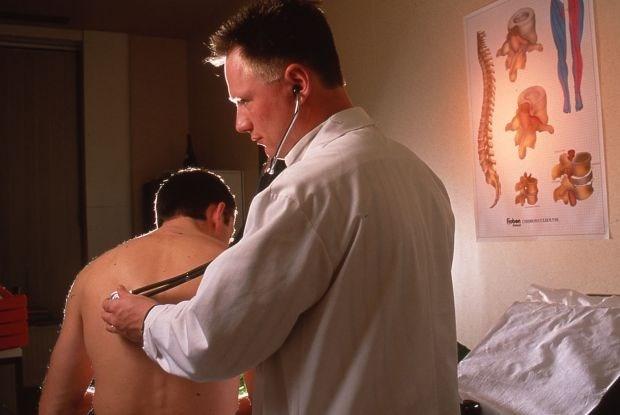 Artsen mogen 1,4 procent meer aanrekenen vanaf 2014