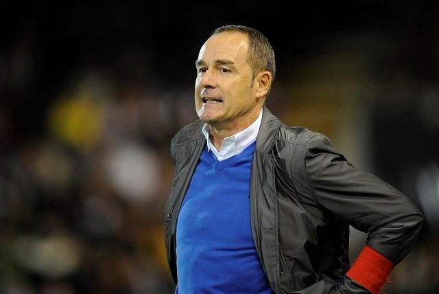 Victor Fernandez ontslagen bij AA Gent