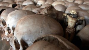 Rwanda vraagt Nederland uitlevering genocideverdachte