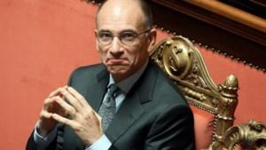 Italiaanse Senaat bevestigt vertrouwen in regering