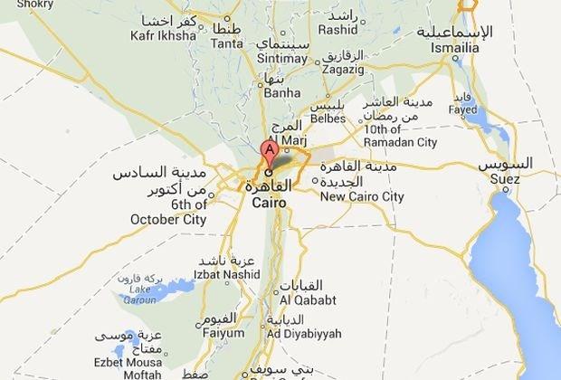 Acht schoolkinderen en leraar komen om bij verkeersongeval in Kaïro