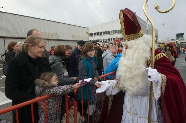 Bestuur wil organisatie Sinterklaasstoet uitbesteden