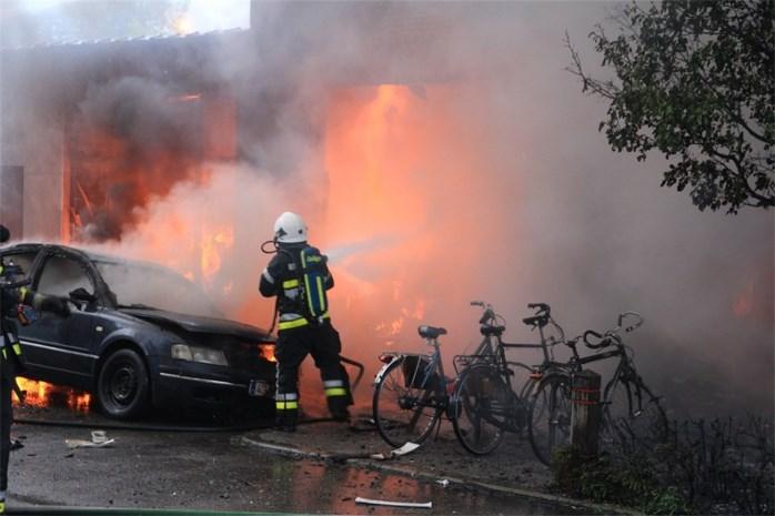Mechelse brandweer zet deuren open