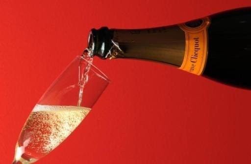 België voerde vorig jaar 15 procent minder champagne in