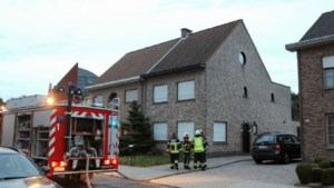 Opnieuw verdachte brand in Wommelgem