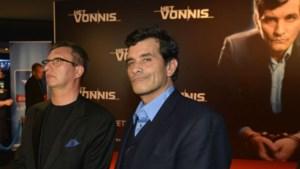Rode loper voor Vlaamse thriller 'Het vonnis' (album)