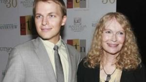 Mia Farrow:
